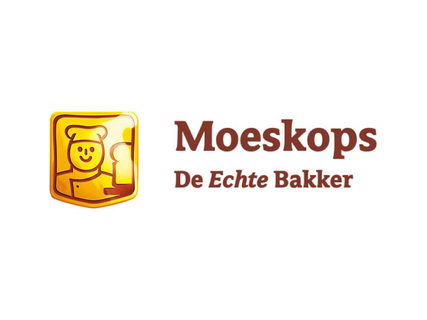 Bakkerij Moeskops